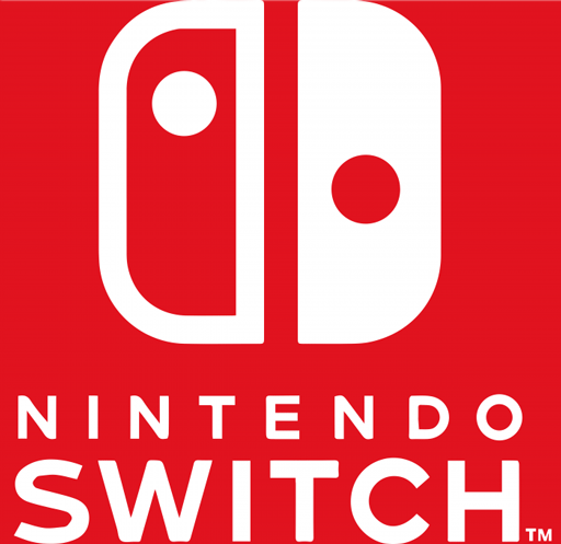 07 Nintendo Switch